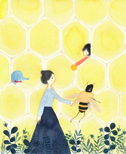 A casa dell ape 11