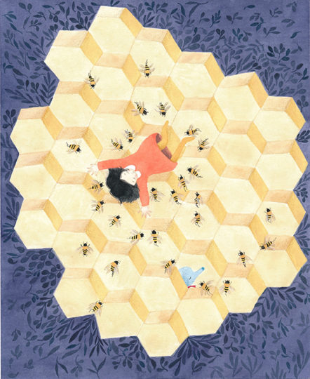 A casa dell ape 8