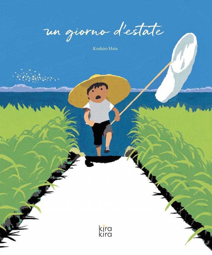 UN GIORNO D ESTATE cover