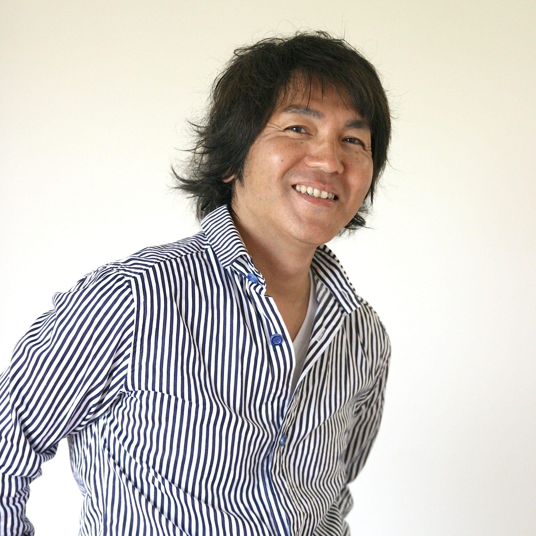 KOSHIRO HATA